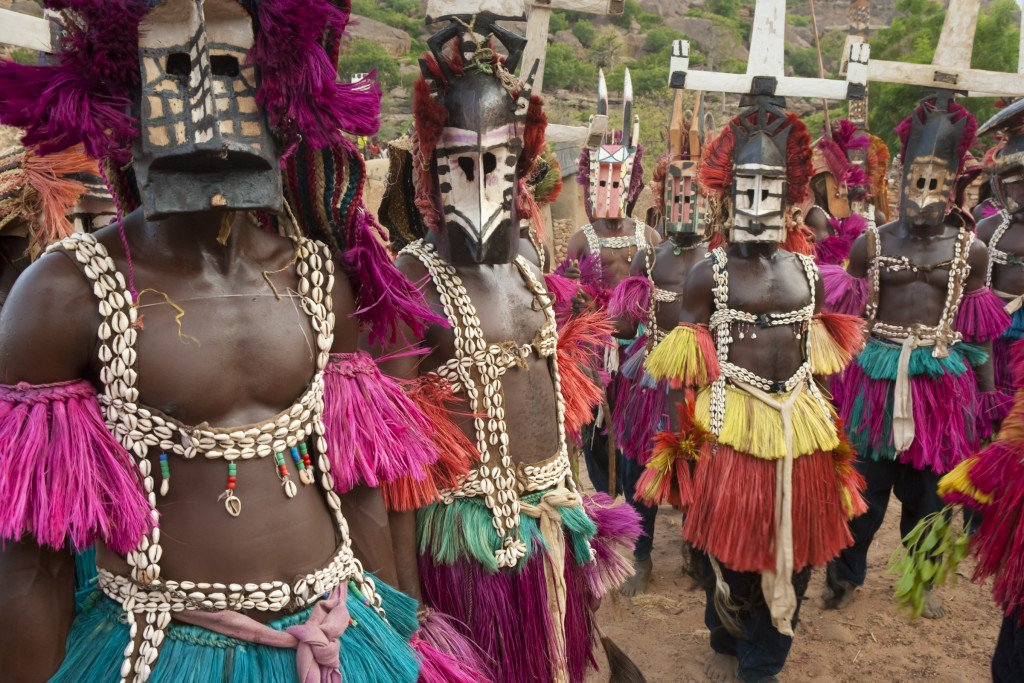 Dogon Ancient Aliens Egyptian African Anunnaki Tribe |