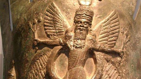 History Of Anunnaki Ancient Aliens Of Sumeria In Mesoptamia |